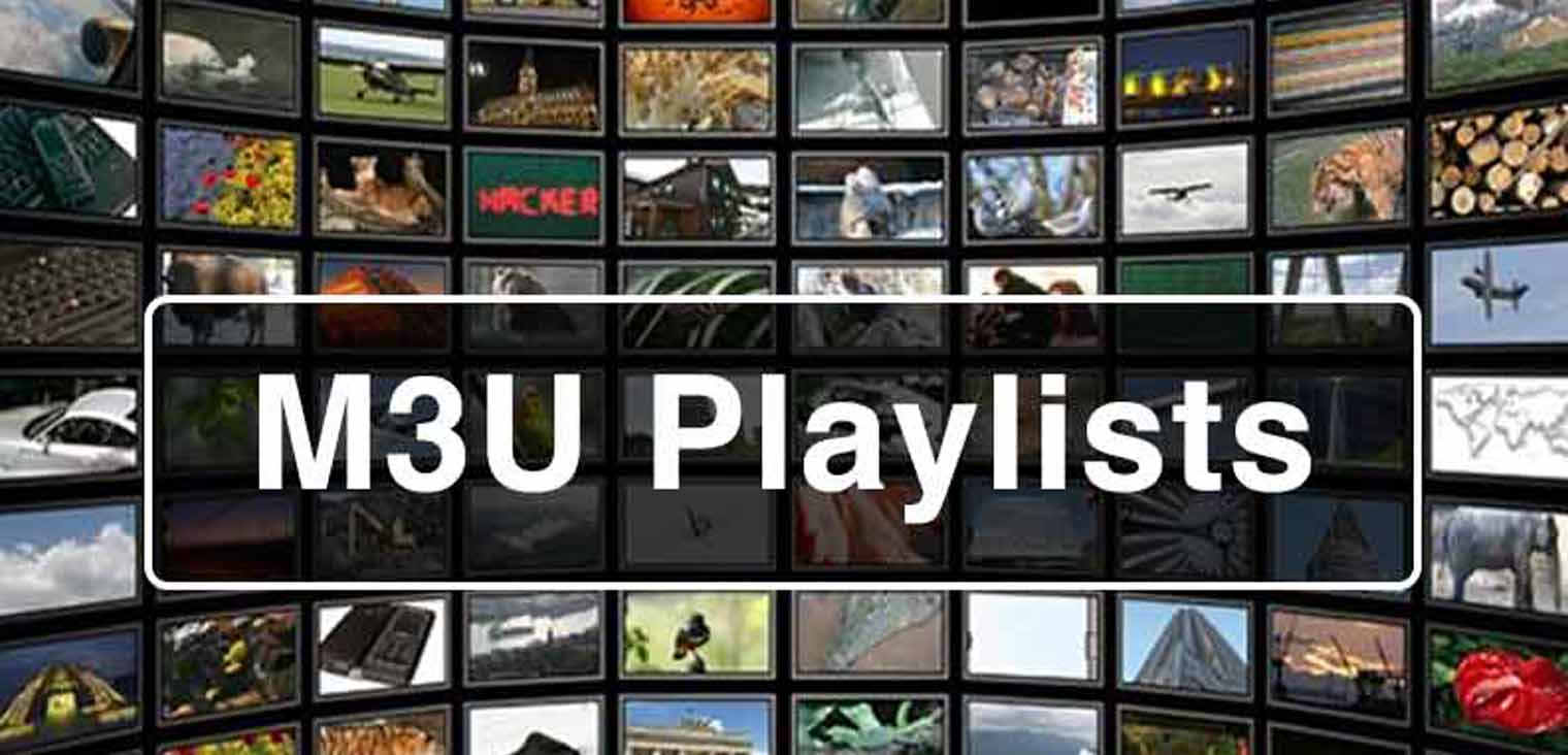 Fluxus IPTV M3U Playlist URL Downloads Fully Working [July 2019]