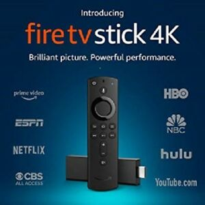 Amazon Firestick is great for watching M3U playlist IPTV channels